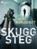 Cover for Skuggsteg