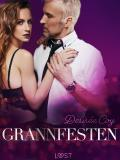 Cover for Grannfesten - erotisk novell