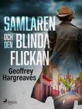 Cover for Samlaren och den blinda flickan