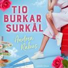 Cover for Tio burkar surkål