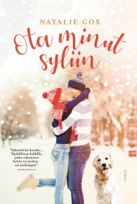 Cover for Ota minut syliin