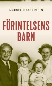 Cover for Förintelsens barn