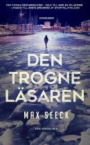 Cover for Den trogne läsaren