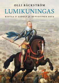 Cover for Lumikuningas