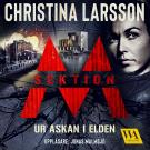 Cover for Sektion M – Ur askan i elden
