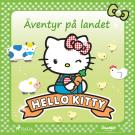 Cover for Hello Kitty - Äventyr på landet
