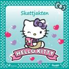 Cover for Hello Kitty - Skattjakten