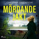 Cover for Mördande jakt
