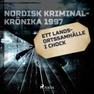 Cover for Ett landsortssamhälle i chock