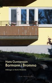 Cover for Bormann i Bromma