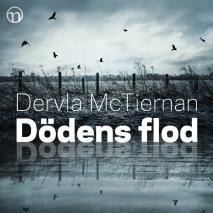 Cover for Dödens flod