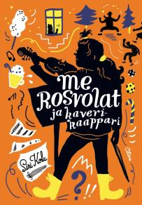 Cover for Me Rosvolat ja kaverikaappari