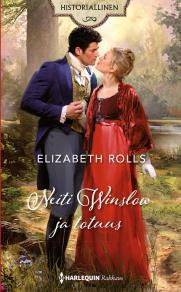 Cover for Neiti Winslow ja totuus