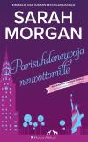 Cover for Parisuhdeneuvoja neuvottomille