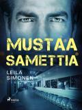 Cover for Mustaa samettia