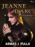 Cover for Jeanne d'Arc, neitsytsoturi