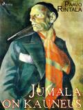 Cover for Jumala on kauneus