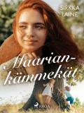 Cover for Maariankämmekät