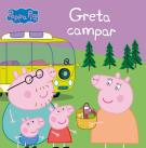 Cover for Greta campar