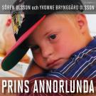 Cover for Prins Annorlunda