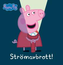 Cover for Greta Gris :  Strömavbrott!