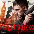 Cover for Pahan palkka