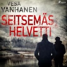 Cover for Seitsemäs helvetti