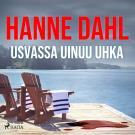 Cover for Usvassa uinuu uhka