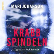 Cover for Krabbspindeln