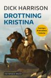 Cover for Drottning Kristina