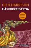 Cover for Häxprocesserna