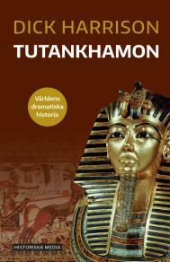 Cover for Tutankhamon