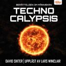 Cover for Technocalypsis