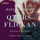 Cover for Otursflickan