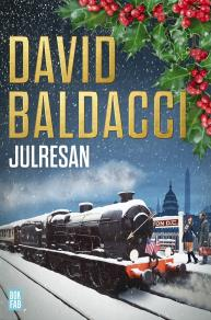 Cover for Julresan