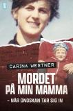 Cover for Mordet på min mamma