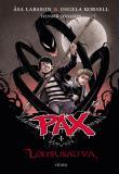Cover for Pax 1 - Loitsusauva