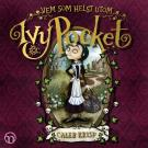 Cover for Vem som helst utom Ivy Pocket