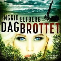 Cover for Dagbrottet