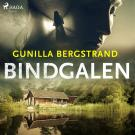Cover for Bindgalen