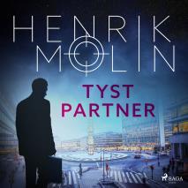 Cover for Tyst partner