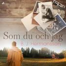 Cover for Som du och jag