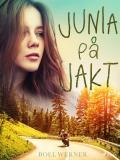 Cover for Junia på jakt