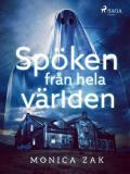 Cover for Spöken från hela världen