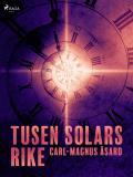 Cover for Tusen solars rike