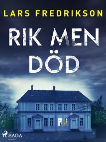 Cover for Rik men död