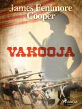 Cover for Vakooja