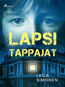 Cover for Lapsitappajat