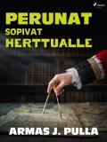 Cover for Perunat sopivat herttualle