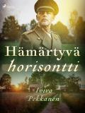 Cover for Hämärtyvä horisontti